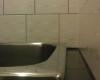small bathroom japan detail