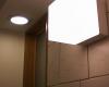 Small bathroom japan lighting